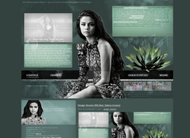 Design Version #08 (feat. Selena Gomez) by designsbyroth