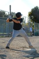 Step Up To The Plate by shutterfly92