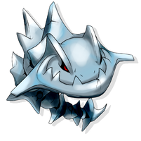 Titaniux Sugimori by Pokemon-Diamond
