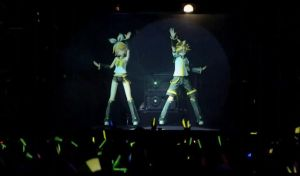 Vocaloid Live Concert by Nadi-Sama