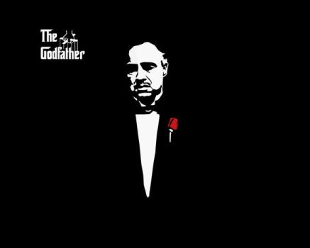Godfather Vector by x-t-e-s-y