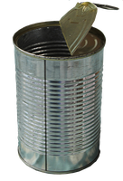 tin can png by Amalus