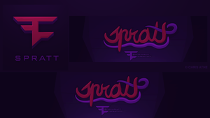 FaZe Spratt Revamp by CheckeredStuffGFX