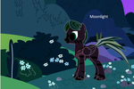 Moonlight 5 (Speechless) by trainman666