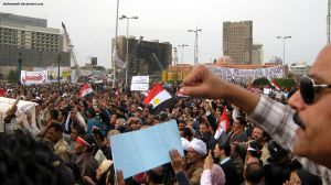 Egypt Revolution 32 by thefreewolf