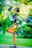 Tracer here by ValentinaKryp