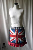 union jack skirt 3 by smarmy-clothes
