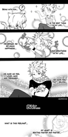 NaLu Fluff Week Bonus Prompt: Animals by AyuMichi-me