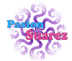 Texto png Pasion Suarez by LizEditions
