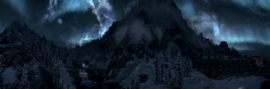 You WISH Skyrim Looked Like This On Your XBOX. by SyntheticMemory