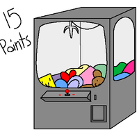 Mystery Claw Machine Adopts CLOSED by DoodleBug-Adoptable