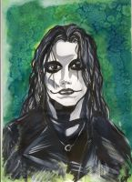 thecrow by emylee