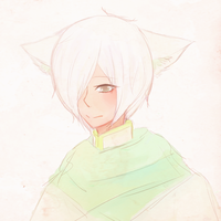 water color test by izsumi123