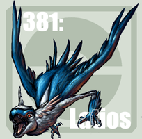 381 Latios by Pokedex