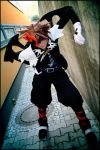 Two minutes to midnight by Evil-Uke-Sora