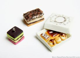 Bakery Items by Bon-AppetEats