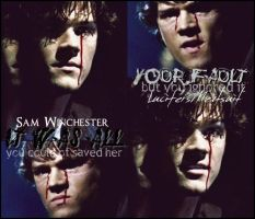S-Winchester. by DBlackwolf