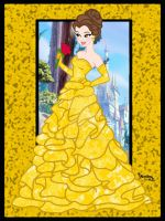 30.Bella (Model Belle, Beauty and Beast) by Rob32