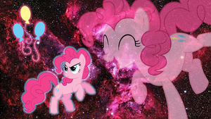 Pinkie Pie Wallpaper by Rose5tar