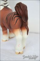 Horse Body by MySweetQueen-Dolls