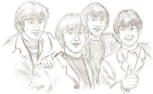 Beatles revisited by Particularlyme