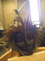 finished headdress 2 by irondread