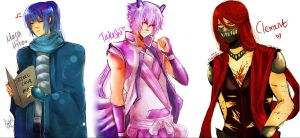 Blue + Red EQUAL Purple 8D by Kurohime-29