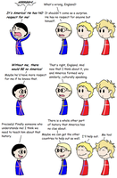 SaTW Fan Comic ft. England pt1 by Siouxstar