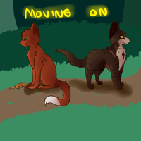 Moving On by duckleer