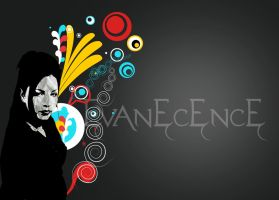 Evanescence by Primera1