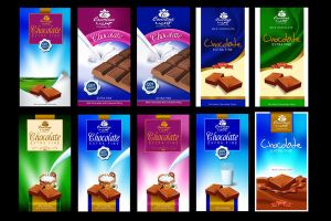 packing Chocolate by abaza2