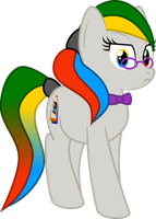 Windows 2000 Proffessional Edition Pony by Shitigal-Artust
