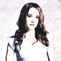 Ellen Page by W4RNEVERCHANGES
