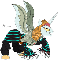 Mlp Zant by Soulful-cat-athiest