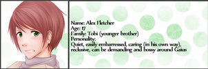 profile-Alex (additional info in discription) by Flamesthebad