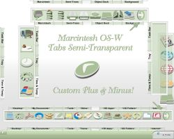 Marcintesh OS-W Tabs V2 by TNBrat