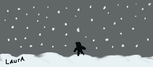 Snow by GothicTaco198