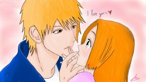Ichihime Love~ by AokiScarlet