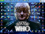 My Desktop 2013-07-07 by ThePuzzledBoy