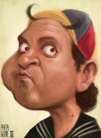 Quico by Parpa