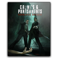 Sherlock Holmes - Crimes and Punishments by dander2