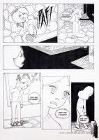 Midnight Epiphany - Page 8 by Isho13