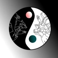 PKMN Yin Yang by TheIchis