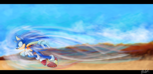"""Speed of Sound Through Sands"" by mfm50"