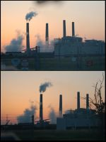 Industry by SalsolaStock
