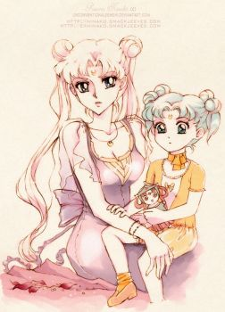 Family Incomplete by unconventionalsenshi