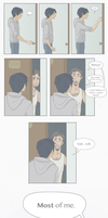 Percy Jackson-- No Longer Whole by Golden-Flute