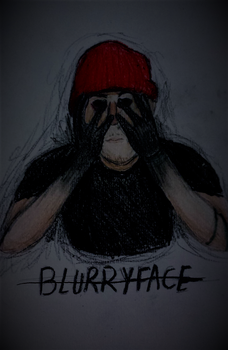 Blurryface by coolcat17786