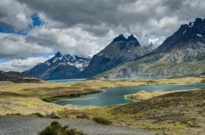 Torres Del Paine - Chile - Mirador Nordenskjold by ssabbath