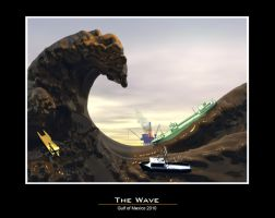The Wave by solark